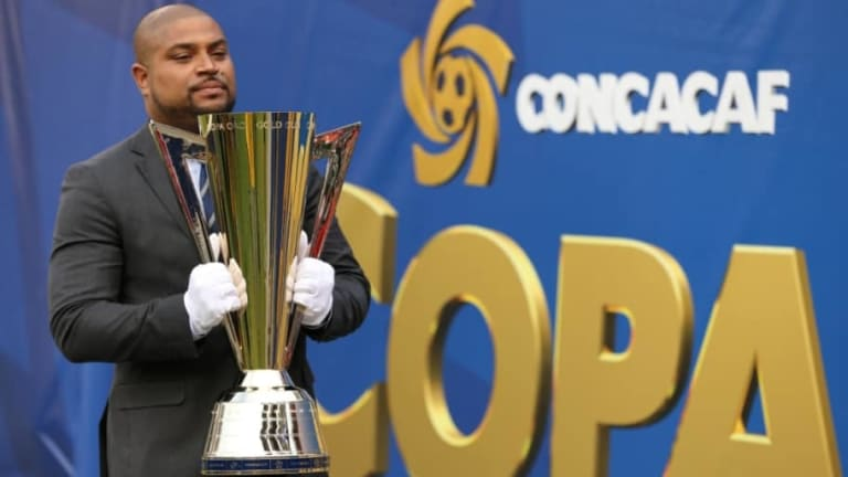 REVELADO   Ya se conoce la sede de la Final de la Copa Oro 2019