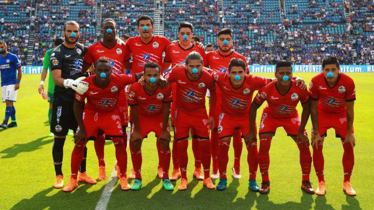 MERCADO | El jugador de Lobos BUAP que está cerca de un equipo europeo