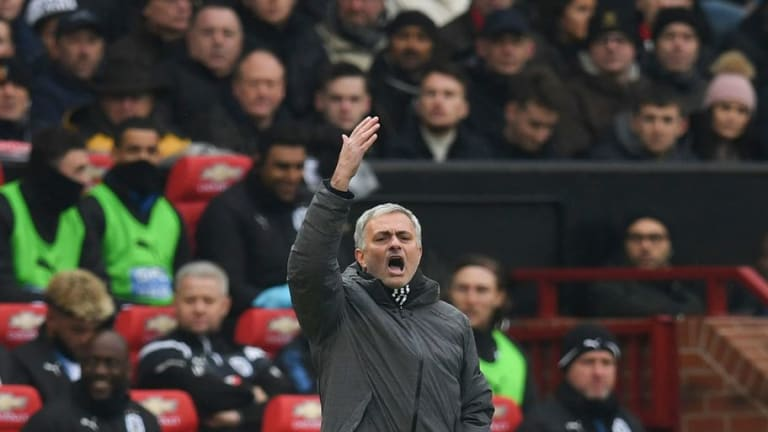Jose Mourinho Says Alexis 'Almost Broke His Heart' When He Missed Penalty But Scored Rebound