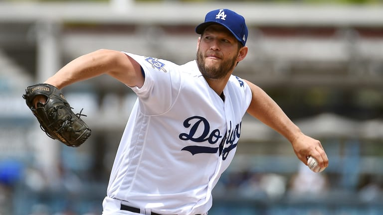 MLB DFS Plays for April 25