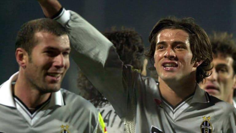 Un ex compañero de Zidane opina que el francés en la Juve no hizo todo para ganar