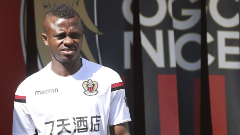 Liverpool Reportedly One of Several Clubs Offered OGC Nice Star Midfielder This Summer