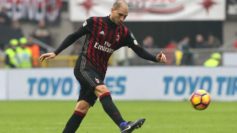 Napoli Plan Shock Move for Former Milan Defender Gabriel Paletta