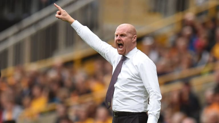Burnley Boss Sean Dyche Lashes Out at Lacklustre Attacking Play After 1-0 Defeat to Wolves