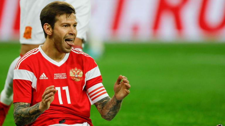 Former Krasnador Teammate Endorses Fedor Smolov's Potential Move to West Ham United