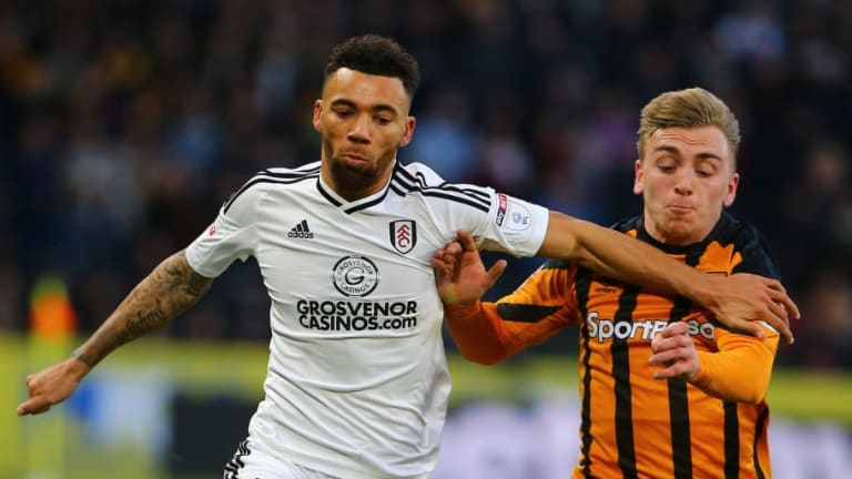 West Ham Set to Sign Fulham Star on Free Transfer as Contract Expiry Looms
