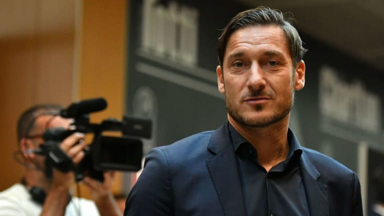 Francesco Totti Opens Up on Why Roma Chose to Sell Alisson to Liverpool in Huge £67m Deal