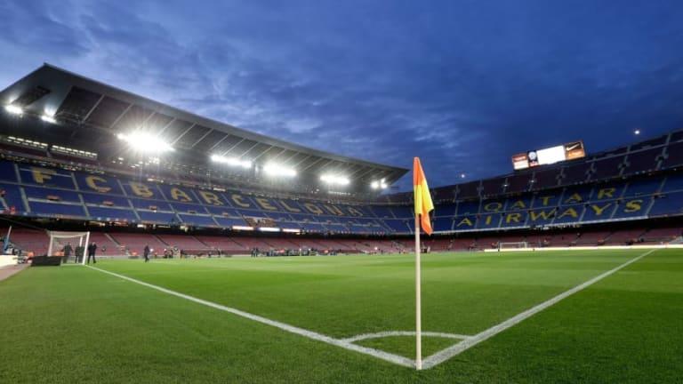 El precio que le ha puesto el Barcelona al apellido comercial del Camp Nou para financiar las obras