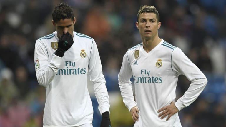 Los mejores tweets de la derrota del Real Madrid ante el Villarreal