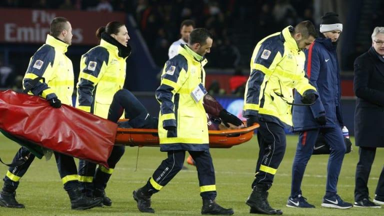 PSG Boss Insists Neymar Could Still Face Real Madrid Despite Metatarsal Injury