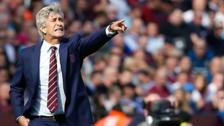 West Ham and Watford Interested in German International Midfielder Ahead of January Window
