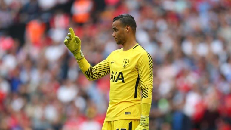 'Deserved?' Tottenham Fans React to Michel Vorm Comments Regarding His FA Cup Semi Final Appearance