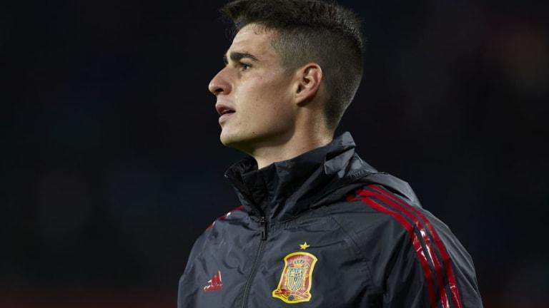 España - Bosnia | Alineaciones confirmadas
