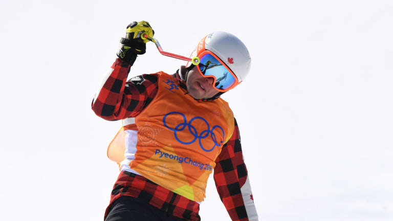Report: Canadian Skier and Trainer Arrested in Pyeongchang After Vehicle Was Stolen