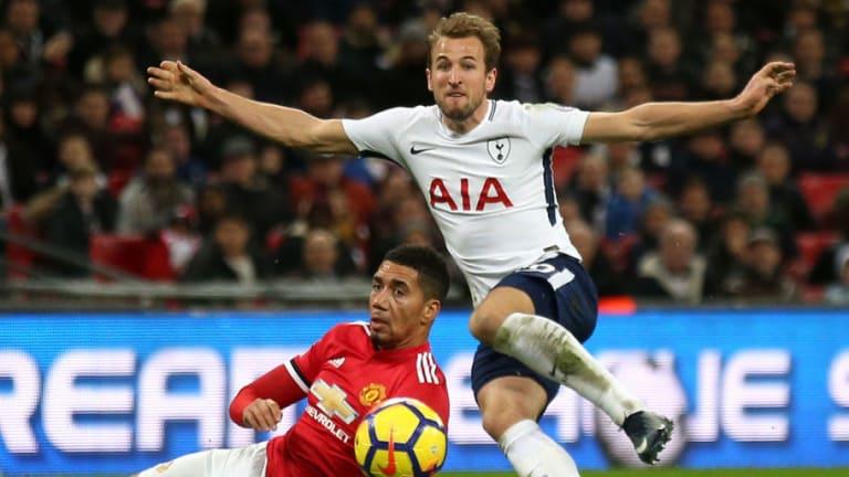 Rio Ferdinand Blasts Man Utd's Romelu Lukaku as He Hails Tottenham's Harry Kane as a 'Real No. 9'