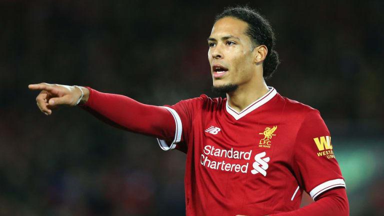 Liverpool Legend Backs January Signing Virgil van Dijk to Become Next Reds Captain