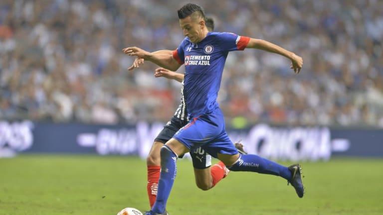 Revelado | El club europeo en el que sueña jugar Roberto Alvarado