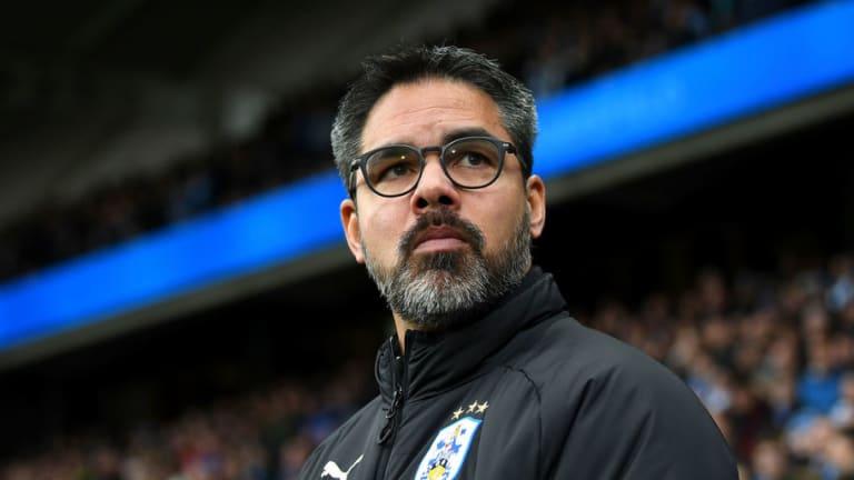 Huddersfield Boss David Wagner Talks Impact Signings & FIFA 18 Ahead of Man Utd Clash