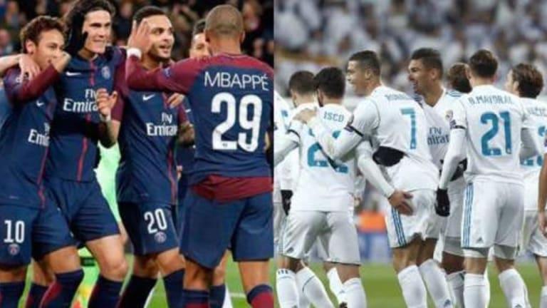 El jugador del Barça que cree que el PSG le va a remontar al Real Madrid