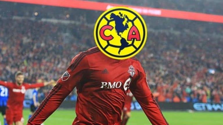 BOMBA | El América quiere reemplazar a Silvio Romero con un grande de la MLS