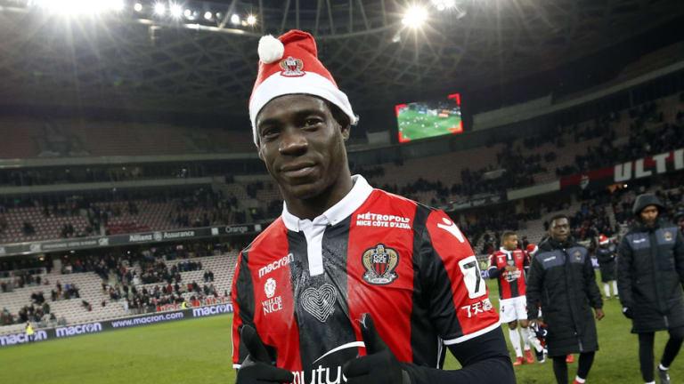 CRACK | Lo que hizo Balotelli para que su hermano aceptara que es muy malo en el FIFA