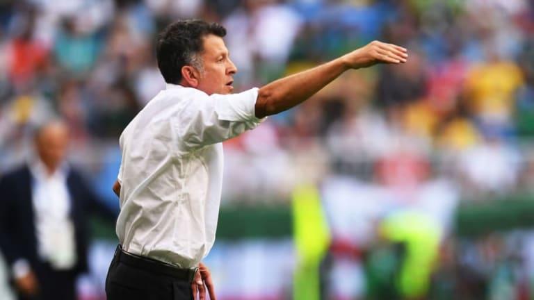 La selección campeona del mundo que ha pensado en Osorio como seleccionador