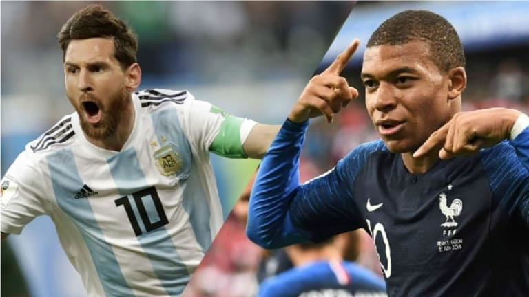 Así sigue el Mundial de la Selección Argentina | Toda la información sobre el partido ante Francia