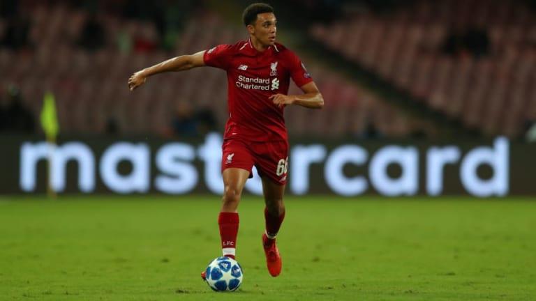 Liverpool & Milan Stars Among 10 Nominees for France Football's Inaugural Kopa Trophy
