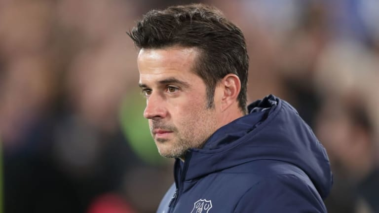 Marco Silva Says New Attacking Style was Crucial to Everton's 2-1 Win Against Leicester