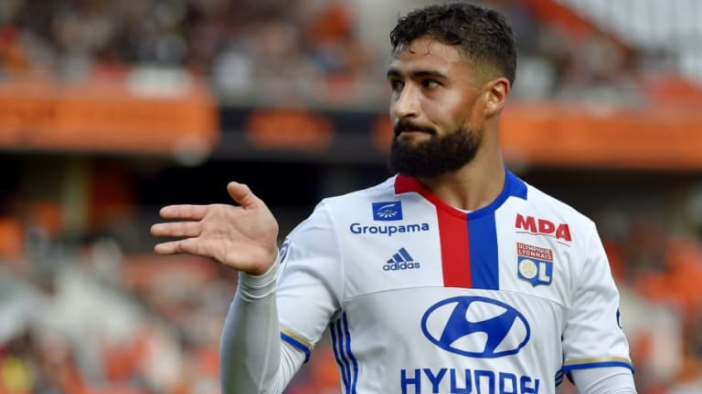 Nabil Fekir's Agent Reportedly 'Desperate' for Collapsed Liverpool Deal to Go Ahead