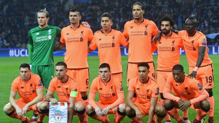 Jan Molby Reveals the Team Liverpool Don't Want to Draw in the Champions League