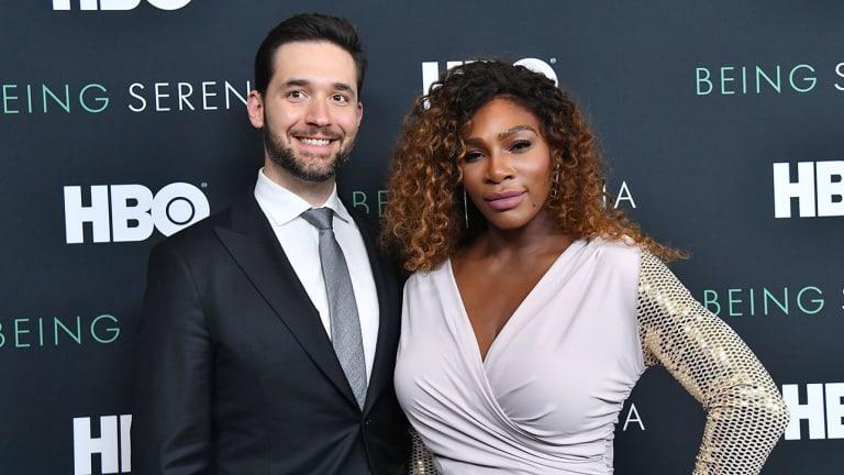 Serena Williams' Key Wedding Advice for Meghan Markle on Her Wedding Day