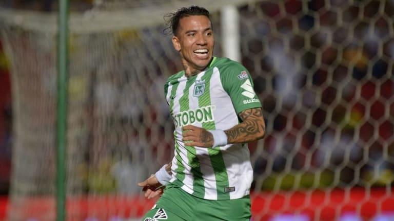 VIEJO CONOCIDO | El club que ya negocia el regreso de Dayro Moreno al fútbol mexicano