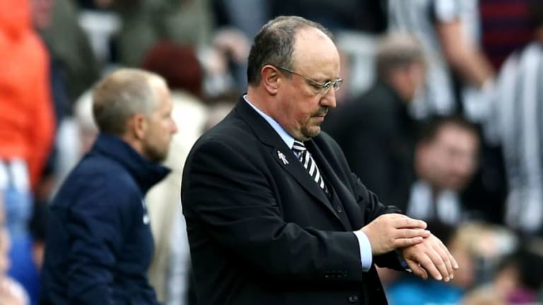 Former Newcastle Striker Explains Why St James' Park Stint Didn't Work Out for Him