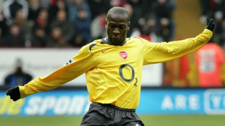 Arsenal 'Invincible' Lauren Names the Two Players He Would Love to See Move to the Emirates
