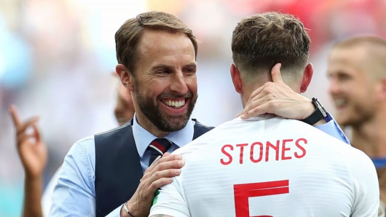 How Gareth Southgate Has Built the Perfect Platform for His England Side to Succeed at the World Cup