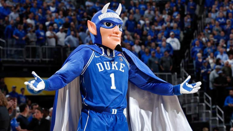 Why College Basketball Needs Duke's Dominance