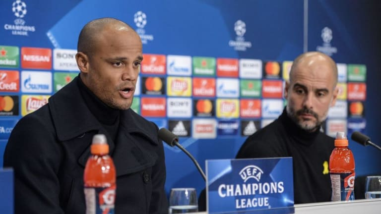 Vincent Kompany Insists Current City Squad Are Most Focused & Motivated He Has Ever Seen