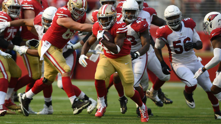 Fantasy Football Week 6 Early Waiver Wire
