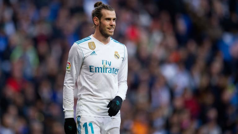 Spanish Reports Claim Real Madrid Will Try to Use Gareth Bale in Swap Deal for Premier League Stars