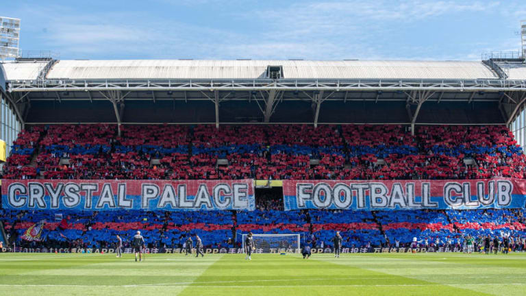 Forgotten Crystal Palace Star Vows to Make Most of Pre-Season Opportunities Ahead of New Campaign