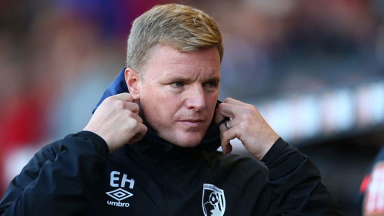 Eddie Howe 'Pleased' With Result and Individual Performances as Bournemouth Thump Fulham 3-0