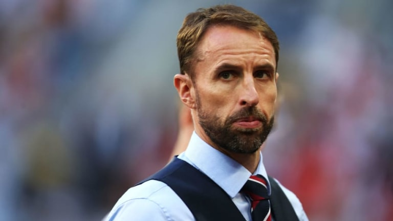 Gareth Southgate to Receive Unique Honour After World Cup Endeavours With England