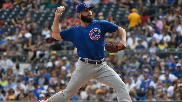 What Is Jake Arrieta Really Worth?