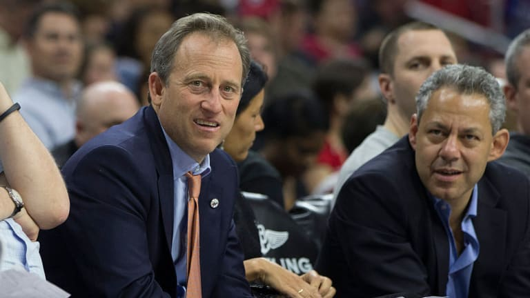Report: Sixers Not 'Compromising' In GM Search