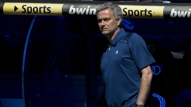El Real Madrid ficha a Mourinho para las próximas cinco temporadas