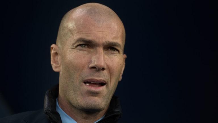 Los dos grandes goleadores de la Premier que sigue de cerca el Real Madrid