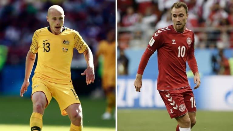 World Cup Preview: Denmark vs Australia - Recent Form, Predictions, Team News & More