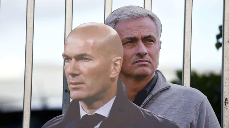 REVELADO | El agente de Zidane explica por qué dejó el Real Madrid
