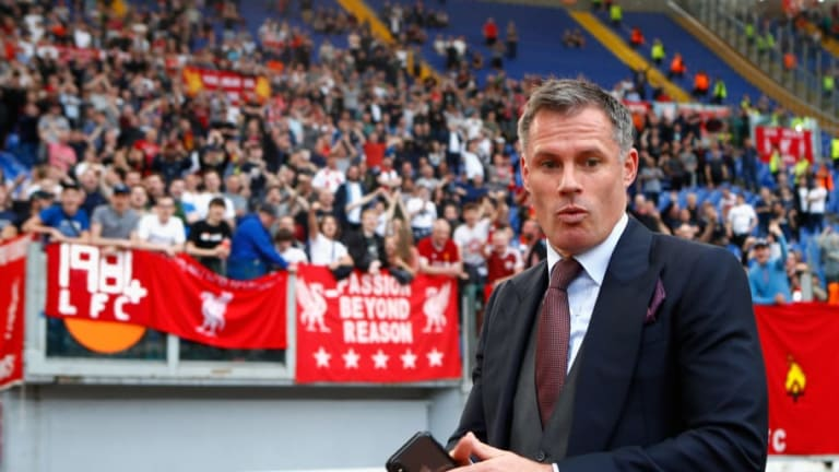 Jamie Carragher Backs Expensive Liverpool Star to 'Look Like a Bargain' With Performances